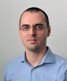 MUDr. Stanislav Ráček - KME ERI